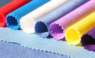 Vải không dệt và ứng dụng trong thực tiễn
