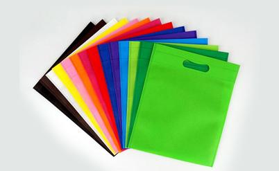 Vải không dệt ứng dụng cho làm túi thay cho túi nilon