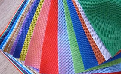 Ý nghĩa của vải không dệt